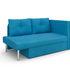 Диван Мебель-АРС Алиса (синий) - фото 7