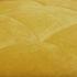 Диван Puffo Ливерпуль Velvet Yellow - фото 8