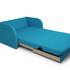 Диван Мебель-АРС Малютка (синий) - фото 7