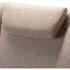 Кресло R-Home Сканди-2 RST_4017223h_brown, бежевый - фото 2
