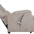 Кресло Arimax Dr Max DM01001 (Светло-коричневый) - фото 4