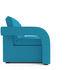 Диван Мебель-АРС Кармен-2 (синий) - фото 2