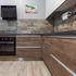 Кухня Шеф кухни из акрила и CLEAF - фото 20