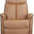 Кресло Arimax Dr Max DM01007 (Кэмел) - фото 1