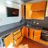 Кухня Шеф кухни из пластика Оранжевый апельсин - фото 15