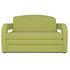 Диван Мебель-АРС Кармен-2 (зеленый) - фото 1
