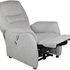 Кресло Arimax Dr Max DM01001 (Светло-серый) - фото 5