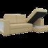 Диван ЛигаДиванов Атлантис угловой (27868) левый - фото 4