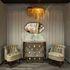 Кресло Garda Decor HD2202868-BTD - фото 4