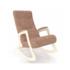 Кресло Impex Модель 2 Мальта сливочный (Модена 56) - фото 4