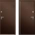 Входная дверь Промет Практик Металл (медный антик) - фото 1
