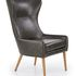 Кресло Halmar Favaro (темно-зеленый) - фото 1