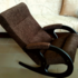 Кресло Бастион 3 Рогожка Leroy 307 - фото 3
