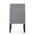 Кресло Halmar FIDO (темно-серый) V-CH-FIDO-FOT-C.POPIEL - фото 5