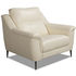 Кресло KLER RAMIRO E101 (117x103x99) кожа - фото 1