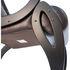Кресло Комфорт (Impex) Модель 51 KMT_2000000066653, коричневый - фото 3