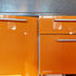 Кухня Шеф кухни из пластика Оранжевый апельсин - фото 11