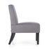 Кресло Halmar FIDO (темно-серый) V-CH-FIDO-FOT-C.POPIEL - фото 4