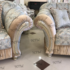 Набор мягкой мебели Устье Афина 311 - фото 2