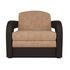 Кресло Мебель-АРС Кармен-2 Кордрой (микровелюр + экокожа) - фото 2