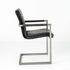 Кресло LORI Бергамо (кожзам/ткань) с подлокотниками - фото 3
