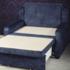 Кресло DM-мебель Сиеста-1 (В3-80) - фото 3