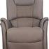 Кресло Arimax Dr Max DM01002 (Коричневый) - фото 1