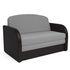 Диван Мебель-АРС Малютка (рогожка серая) - фото 1