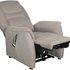 Кресло Arimax Dr Max DM01001 (Светло-коричневый) - фото 5