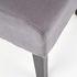 Кресло Halmar FIDO (темно-серый) V-CH-FIDO-FOT-C.POPIEL - фото 6