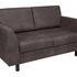 Диван Мебельная компания «Правильный вектор» Палермо (серый) - фото 1