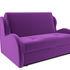 Диван Мебель-АРС Атлант — Фиолет (140х195) - фото 1