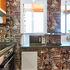 Кухня Шеф кухни из пластика Оранжевый апельсин - фото 7