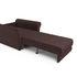 Кресло Мебель-АРС Гранд шоколадный велюр (НВ-178/16) - фото 6