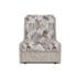 Кресло Craftmebel Аккорд №2 (газета коричневая) - фото 6