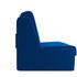 Диван Мебель-АРС Аккордеон №2 синий (140х195) - фото 3