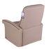Кресло Arimax Dr Max DM03002 (Теплый серый) - фото 4