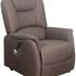 Кресло Arimax Dr Max DM01002 (Коричневый) - фото 3