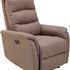 Кресло Arimax Dr Max DM04001 (Золотистый таупе) - фото 6