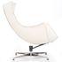 Кресло Halmar LUXOR (белый) V-CH-LUXOR-FOT-BIALY - фото 4