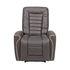 Кресло Arimax Арнольд (Муссон) с массажером - фото 1