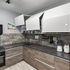 Кухня Шеф кухни из акрила и CLEAF - фото 7