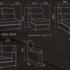Диван DM-мебель Версаль (В4) модульный - фото 5