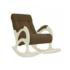 Кресло Impex Модель 44 б/л Verona сливочный (brown) - фото 1
