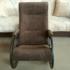 Кресло Бастион 3 Рогожка Leroy 307 - фото 2