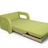 Диван Мебель-АРС Кармен-2 (зеленый) - фото 4