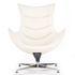 Кресло Halmar LUXOR (белый) V-CH-LUXOR-FOT-BIALY - фото 3