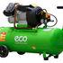 Компрессор ECO AE-705-3 (440 л/мин, 8 атм, коаксиальный, масляный, ресив. 70 л, 220 В, 2.20 кВт) (AE-705-3) - фото 1
