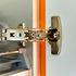 Кухня Шеф кухни из пластика Оранжевый апельсин - фото 12