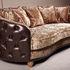 Диван Tiolly Либерти софа (коричневый) - фото 4